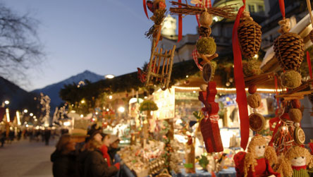 CHRISTMAS TRIPS, tours, visit Christmas Markets and Christkindl