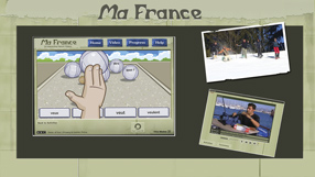 Ma France video course