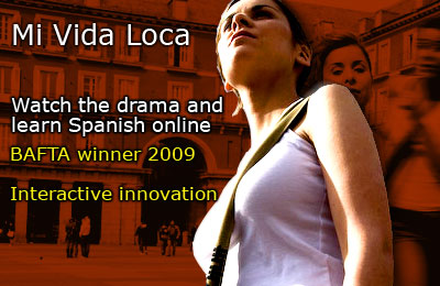 BBC  Languages  Spanish  TV  Online programmes