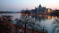 Budapest, Hungary © BBC