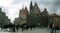 Wroclaw, Poland © BBC