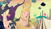 Heroes of Troy