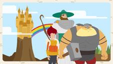 Viking Sagas