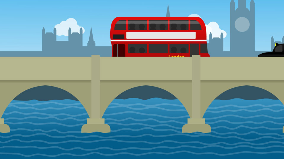 BBC School Radio: Nursery songs - London Bridge is falling down