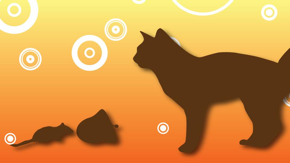 BBC School Radio: Aesop's Fables - Belling the Cat