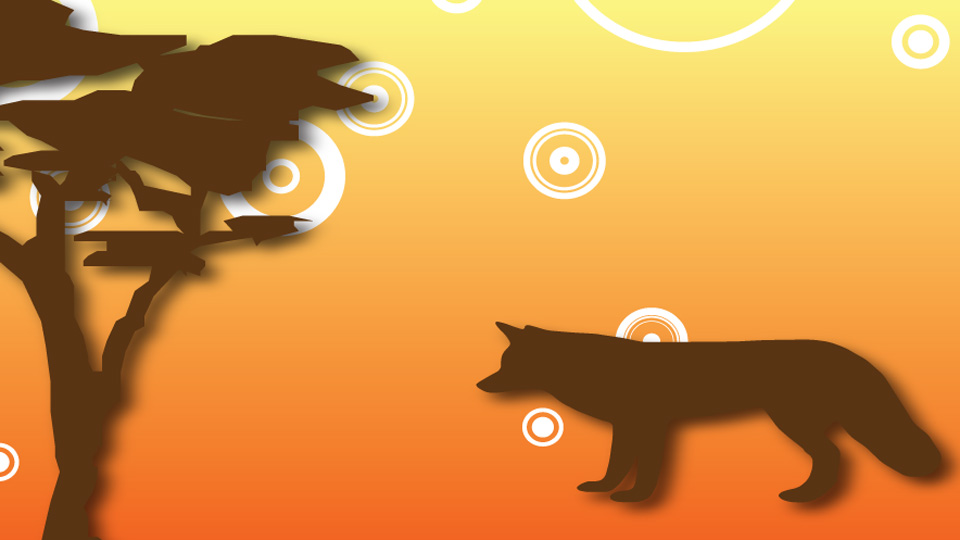 BBC School Radio: Aesop's Fables - The too fat Fox