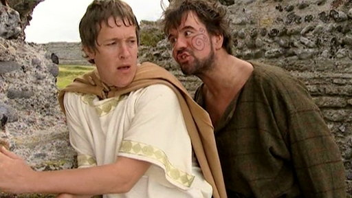 cassius dios recount What two events does cassius recount to remind brutus that caesar is a mere mortal that he was drowning and had the falling down illness in act one, what does brutus reveal to cassius concerning his hears about caesar.