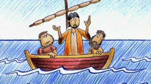 Bbc Ks1 Religious Education The Story Of Jesus