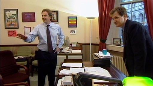 Blair i Campbell