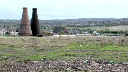 From brownfield site to cityscape (pt 2/3) (no narration)