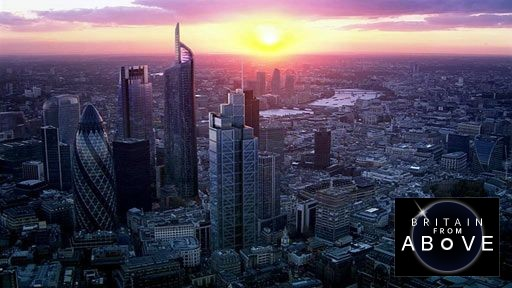 The changing face of London: urban planning for the future