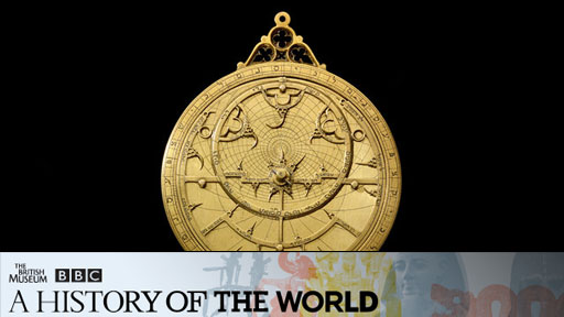 How an astrolabe brought Jews, Arabs and Christians together (audio)