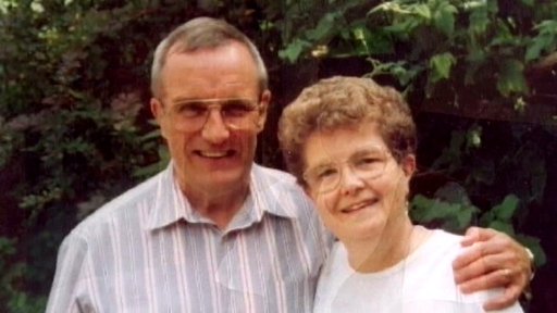 A Christian family's experience of terminal illness