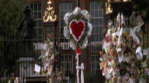 princess diana death images. Death of Princess Diana