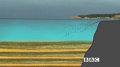 BBC Bitesize - KS3 Chemistry - The formation of ...