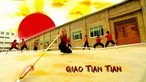 Tian Tian and the Kung Fu School