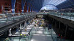 Restoring St Pancras: the project director, the engineer and the architect