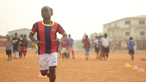 Unofficial football academies in Ghana