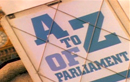 A to Z of Parliament – B for Black Rod