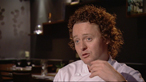 Tom Kitchin talks about becoming a chef