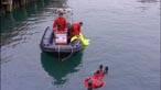 Man-overboard rescue system