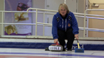 Rhona Martin, Scots language and curling