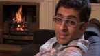 Sanjeev Kohli highlights disgusting Scots words