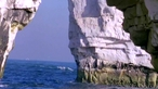 Old Harry Rocks - coastal processes and landforms