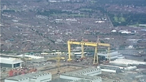 The economic potential of Belfast's Titanic Quarter, Northern Ireland