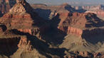 How the Grand Canyon formed