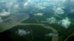 The mighty Amazon river