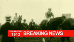 The death of Emily Davison