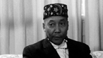 The views of Black Muslim Leader Elijah Muhammad and the Nation of Islam Movement