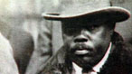 The ideas and impact of Marcus Garvey