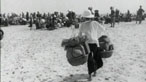 Refugees in South Vietnam 1966