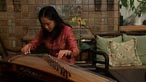 Teaching and learning the guzheng or Chinese zither