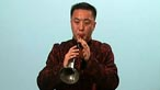 The double reed trumpet: a performance and discussion