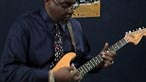 Blues rhythms live on in contemporary music