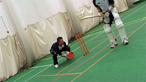 Cricket - the role of the wicket keeper