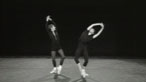 Twyla Tharp - dance composition