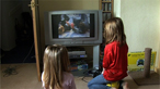 Should Children be Banned From Watching TV?