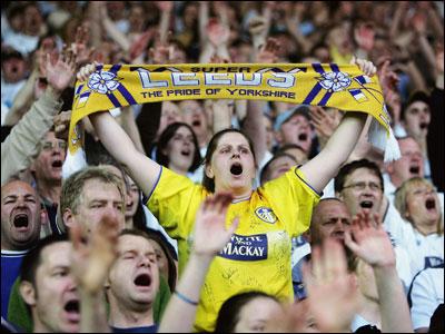Leeds, Cellino mette in apprensione tifosi e giocatori