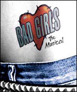 re: 'Bad Girls -The Musical' CD