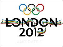 A logo...