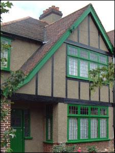 House for Geinteso Business