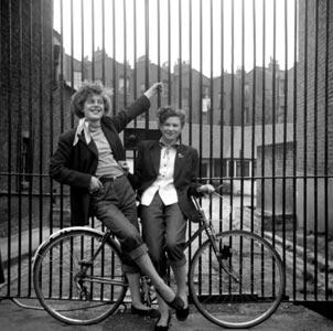 'Freewheelin'', 1955