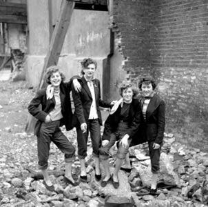'Rock Steady', 1955