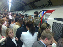Busy Tube