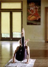 Madonna Yoga Body