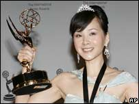 International Emmy Award winner